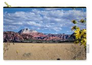 Kolob Terrace Carry-all Pouch