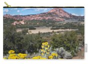 Kolob Terrace Red Buttes Carry-all Pouch