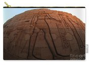 Kom Ombu Temple Heiroglyphics Carry-all Pouch