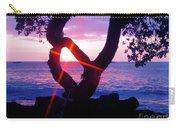 Kona Sunset Hawaii Carry-all Pouch