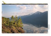 Kootenay Lake In May Carry-all Pouch