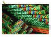 Korean Kolors  Carry-all Pouch