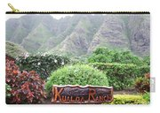 Kualoa Ranch Carry-all Pouch