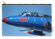 L-29 Delfin Standard Jet Trainer Carry-all Pouch