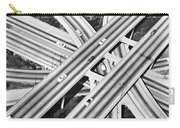 La Freeway Interchange Carry-all Pouch