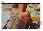 La Ink Man Carry-all Pouch