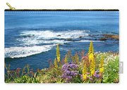La Jolla Coast Carry-all Pouch