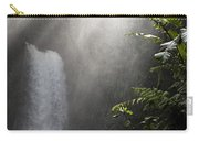 La Paz Waterfall Costa Rica Carry-all Pouch