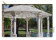 La Quinta Park Gazebo Carry-all Pouch