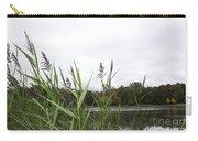 Lac Des Castors Carry-all Pouch