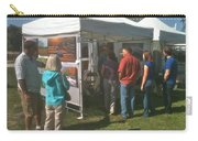 Lac St Clair Artfair 2012 Carry-all Pouch