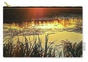 Lacassine Sundown Carry-all Pouch