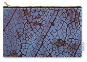 Lace Leaf 1 Carry-all Pouch