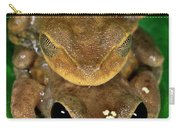 Lacelid Frog Nyctimystes Dayi Pair Carry-all Pouch