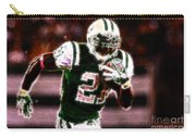 Ladainian Tomlinson - 01 Carry-all Pouch by Paul Ward