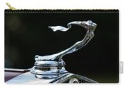 Lady Cadillac 1931 Carry-all Pouch