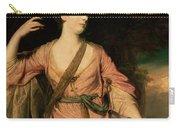 Lady Dawson Carry-all Pouch