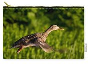 Lady Duck 2 Carry-all Pouch