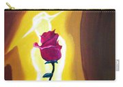 Lady Rose Carry-all Pouch