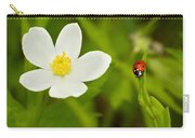 Ladybird Beetle Carry-all Pouch
