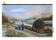 Ladybower Reservoir - Derbyshire Carry-all Pouch