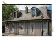 Lafittes Blacksmith Shop Bar New Orleans Carry-all Pouch