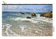 Laguna Beach Coast Carry-all Pouch