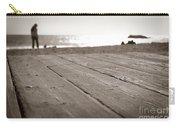 Laguna Beach Walk Carry-all Pouch