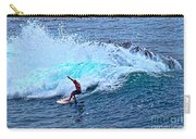 Laguna Surfer Carry-all Pouch