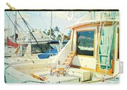 Lahaina Carry-all Pouch