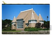 Lake Harriet Bandshell Carry-all Pouch