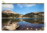 Lake Helen Reflections Carry-all Pouch