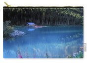Lake Louise Banff Canada Carry-all Pouch