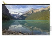 Lake Louise Splendour Carry-all Pouch