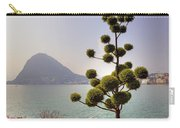 Lake Lugano - Monte Salvatore Carry-all Pouch