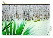 Lake Martin Swamp View Carry-all Pouch