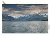 Lake Mcdonald Panorama Carry-all Pouch