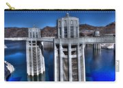 Lake Mead Hoover Dam Carry-all Pouch
