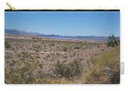 Lake Mead Nevada Carry-all Pouch