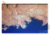 Lake Mead Shores Nv Planet Earth Carry-all Pouch