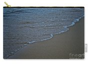Lake Michigan Beach Carry-all Pouch