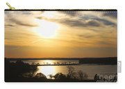 Lake Monona Carry-all Pouch