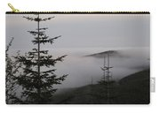 Lake Of Low Clouds Carry-all Pouch