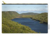 Lake Of The Clouds 1 Carry-all Pouch