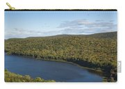 Lake Of The Clouds 2 Carry-all Pouch