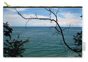 Lake Ontario Near Chimney Bluffs Carry-all Pouch