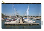 Lake Pepin Harbor Carry-all Pouch