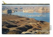 Lake Powell Evening Carry-all Pouch