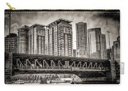 Lake Shore Drive Lsd Carry-all Pouch