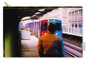 Lake Street Station Carry-all Pouch